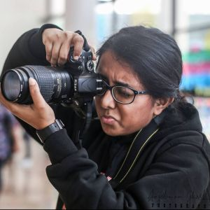 Sarnali chakraborty, professional photographer in Kolkata, West Bengal, India