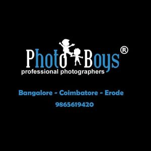 NandhaKumar  Kanagaraj, professional photographer in Erode, Tamil Nadu, India