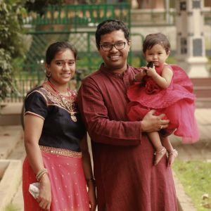 Santhosh  Upadhya , professional photographer in Bangalore