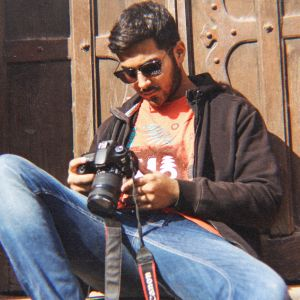 Pranav Grover, professional photographer in Lucknow, Uttar Pradesh, India