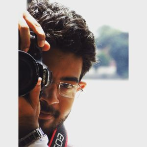 Ayan Shil, professional photographer in Konnagar, West Bengal, India