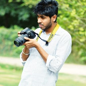 Gautan Narang, professional photographer in Delhi, India