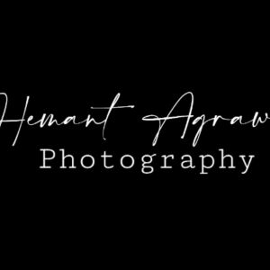 Hemant Agrawal, professional photographer in Raipur, Chhattisgarh, India