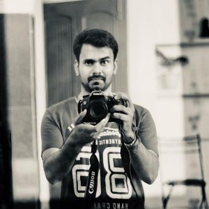 Alok Ranjan, professional photographer in Bengaluru, Karnataka, India
