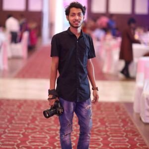 Chinmay Patil Photography, professional photographer in Mumbai, Maharashtra, India