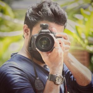 Chait Photography, professional photographer in Bangalore, Karnataka, India